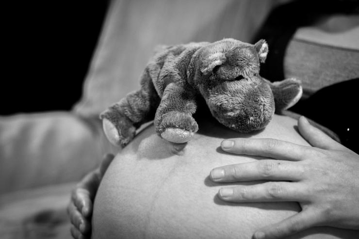 Accompagnement de la femme enceinte