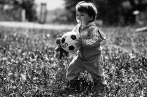 Ostéopathe pour suivis des enfants